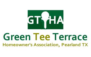 Green Tee Terrace Homeowners Association